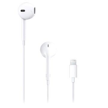 Apple MMTN2ZM/A EarPods with Lightning Connector (Bulk)