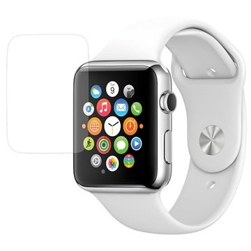 Apple Watch Tempered Glass Screen Protector - 38mm