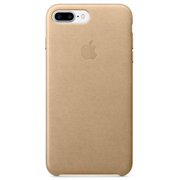 iPhone 7 Plus Apple Leather Case MMYL2ZM/A - Tan