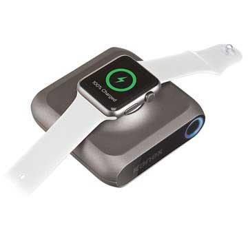 Apple Watch Kanex GoPower 4000mAh Power Bank