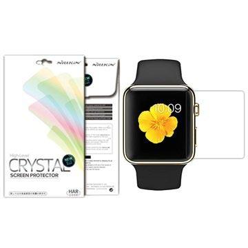 Apple Watch Nillkin Screen Protector - 38mm - Clear