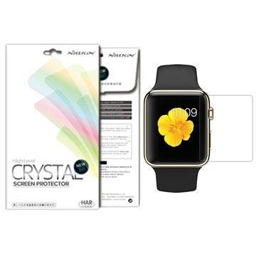 Apple Watch Nillkin Screen Protector - 42mm - Clear