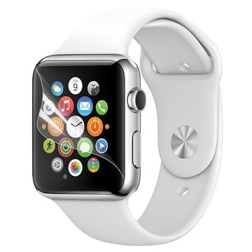 Apple Watch Screen Protector - 38mm - Clear