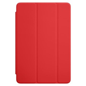 iPad Mini 4 Apple Smart Cover MKLY2ZM/A - Red