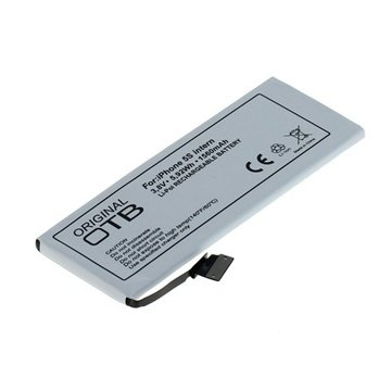 iPhone 5S Compatible Battery - 1560mAh