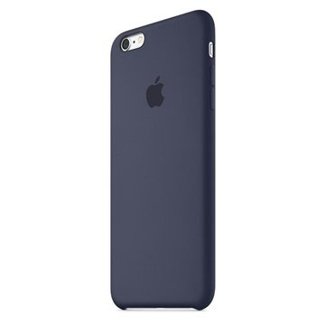 iPhone 6 Plus / 6S Plus Apple Silicone Case MKXL2ZM/A - Midnight Blue