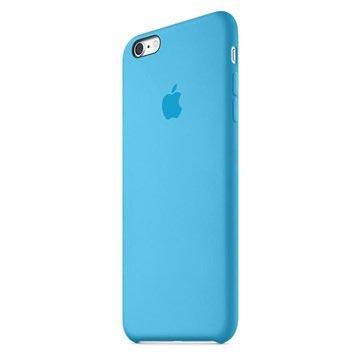 iPhone 6 Plus / 6S Plus Apple Silicone Case MKXP2ZM/A - Blue