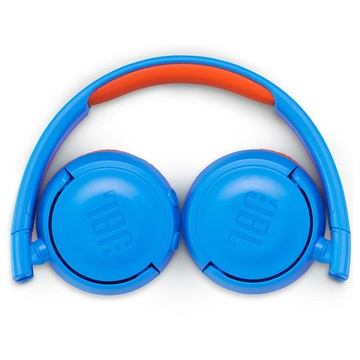 JBL on-ear Bluetooth headphones for kids
