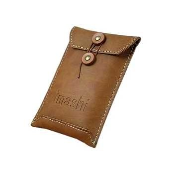 Imashi Archival Leather Case for iPhone 4, iPhone 4S