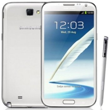 Galaxy Note 2 phablet
