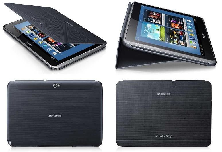 Flip Case for Galaxy Note 10.1