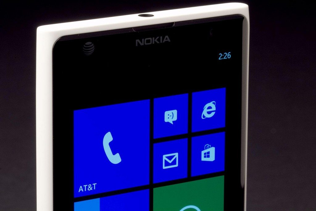 Nokia Bandit will come with Windows Phone GDR3 update