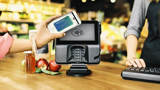 Apple Pay Service