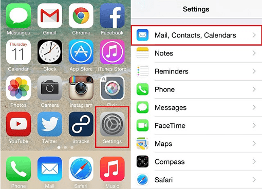 iOS App Switcher