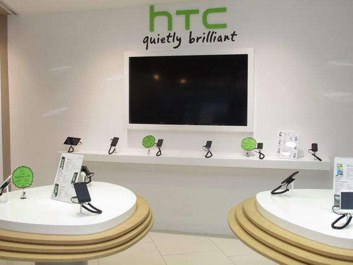 HTC at CES 2015