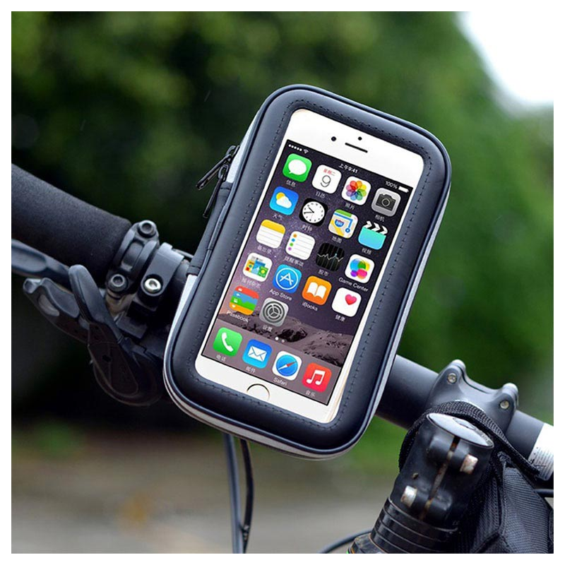 Universal Water Resistant Case Bike Holder LXH-032