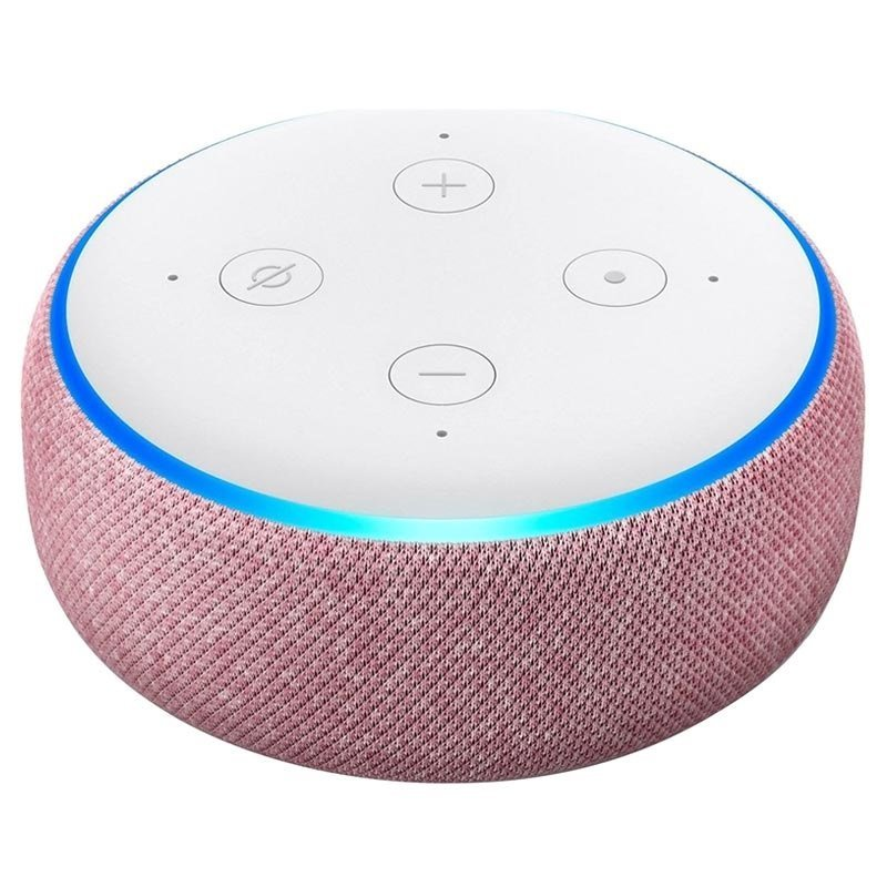 Amazon Echo Dot 3 Bluetooth speaker & assistent