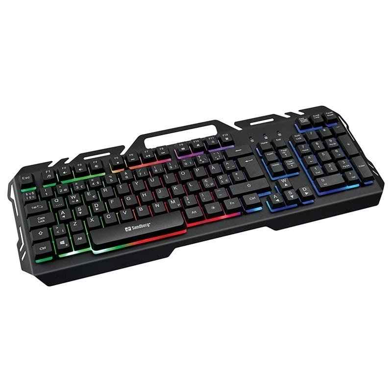 Gaming keyboard from Sandberg