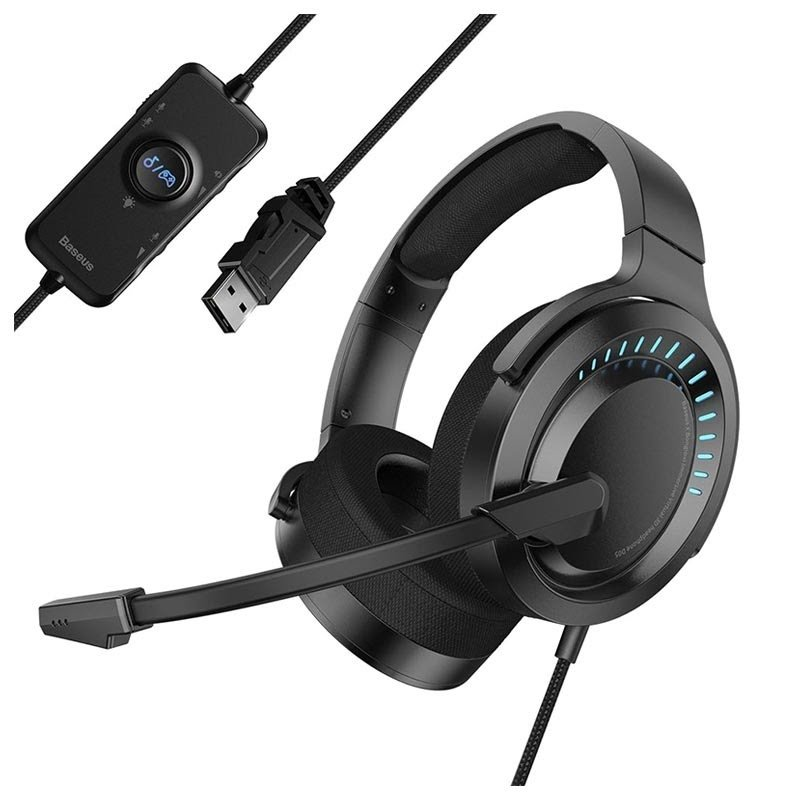 Gaming headset from Baseus
