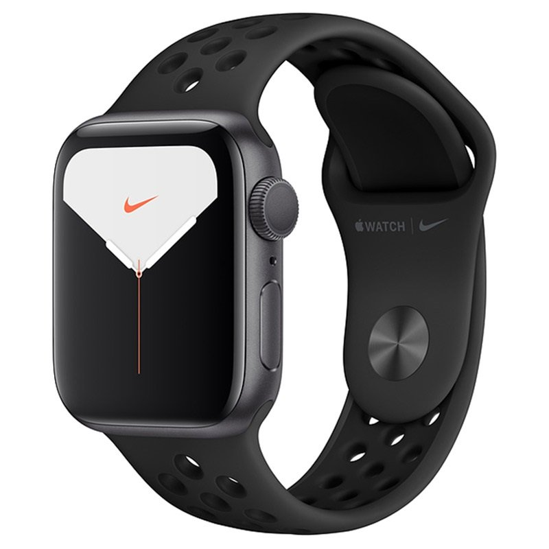 iWatch Nike Series 5