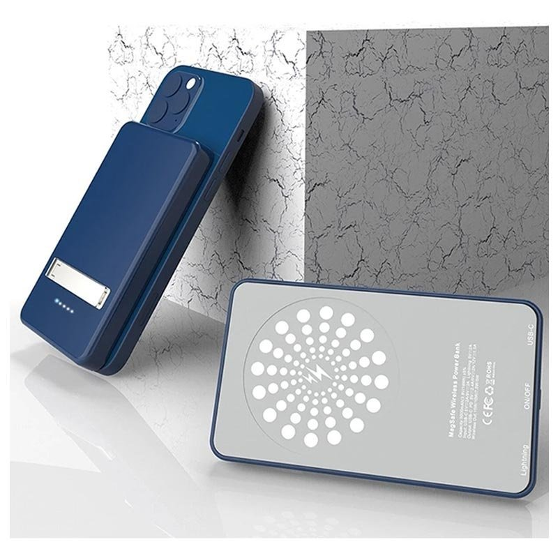 Magnetic Portable Charger