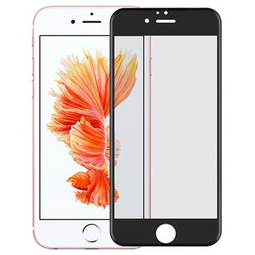 iPhone 6/6S 4D Full Size 0.2mm Tempered Glass Screen Protector