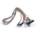 Audio2Car Adapter - FWD EGO Series