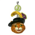 J-Straps Phone Strap - Shrek - Cat Head