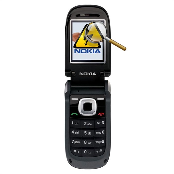 how to fix sound card for nokia mobile phone