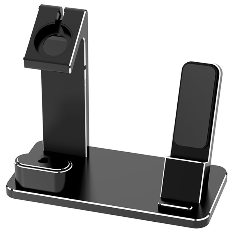 3-in-1 Charging Stand HJZJ001 - iPhone, Apple Watch, AirPods