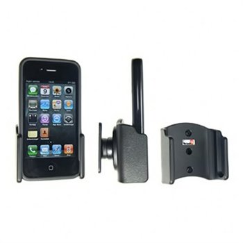 iPhone 4, iPhone 4S Brodit 511169 Passiv Holder