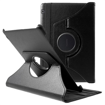 premium selection 686f9 b647b Rotary Huawei MediaPad T5 10 Folio Case