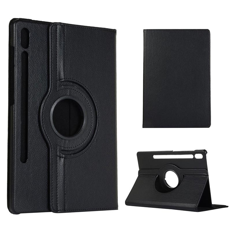 samsung galaxy tab s6 rotary folio case. Black Bedroom Furniture Sets. Home Design Ideas