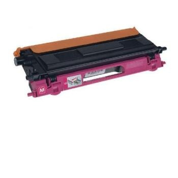 Brother TN-135M Toner - DCP 9040 CN, HL 4040 CN, MFC 9440 CN - Magenta