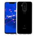 3Sixt Pure Flex Huawei Mate 20 Lite Protective Case - Transparent