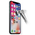 3Sixt iPhone X/XS/11 Pro Tempered Glass Screen Protector - 9H - Clear