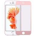 iPhone 6 Plus/6S Plus 4D Full Size 0.22mm Tempered Glass Screen Protector