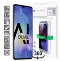Huawei Mate 20 4smarts 360 Protection Set - Transparent