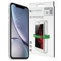 iPhone XR 4smarts 360 Protection Set - Transparent