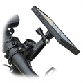 4smarts Active Pro Pioneer Universal Bike Mount - Black