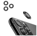 4smarts iPhone 11 Pro/11 Pro Max Camera Lens Protector - Space Grey