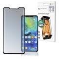 4smarts Colour Frame Glass Huawei Mate 20 Pro Screen Protector - Black