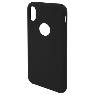 iPhone X / iPhone XS 4smarts Cupertino Silicone Case