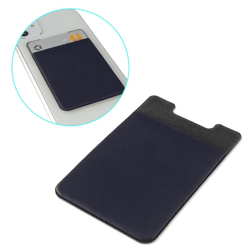 4smarts DressUP Universal Anti-RFID Card Holder