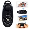 4smarts Gamer Multifunctional Bluetooth Remote Control - Black