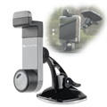 4smarts Grip Universal Car Holder - Grey
