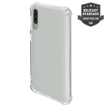 4smarts Ibiza Samsung Galaxy A50 Case - Transparent