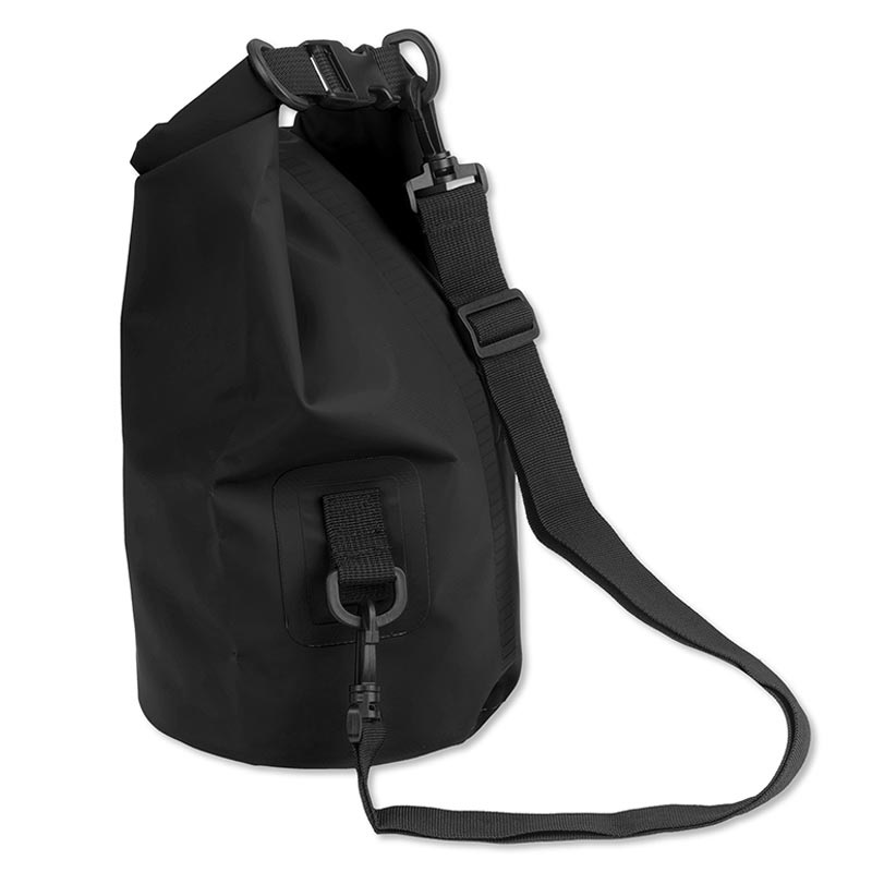 4smarts Ocean Pack Universal Waterproof Dry Bag - 5L - Black