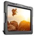"4smarts Seashell Tablet Universal Waterproof Case - 8-10"" - Black"