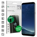 Samsung Galaxy S8 4smarts Second Glass Privacy Screen Protector